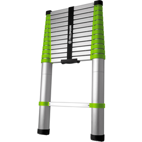 Telescopic ladder 3,8 m