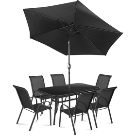 Garden furniture set RUBY