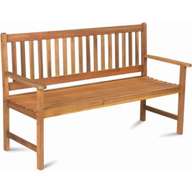 3-seater bench